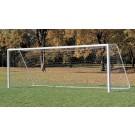 "6'6"" x 18' x 4' Soccer Nets - 1 Pair"