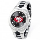San Francisco 49ers Victory Series Watch from Game Time