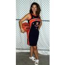 Brooklyn Ladies' Streetball All Stars Jersey Dress