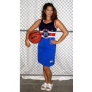 Philadelphia Ladies' Streetball All Stars Jersey Dress