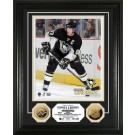 "Sidney Crosby Framed 8"" x 10"" Photograph and Medallion Set from The Highland Mint"