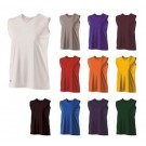 """Flex"" Ladies' Sleeveless Shirt (2X-Large) from Holloway Sportswear"