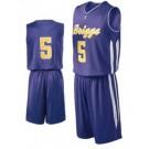 "Men's ""Briggs"" Basketball Shorts from Holloway Sportswear"