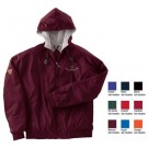 """""""Triumph"""" Unisex Nylon Sweatshirt Lined Jacket from Holloway Sportswear"""