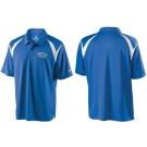 """Laser"" Knit Shirt from Holloway Sportswear"