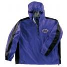 """Rally"" Nylon Windbreaker Pullover Jacket From Holloway Sportswear"