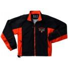 Ladies Athena Jacket From Holloway Sportswear (Navy/White X-Small (30-32))