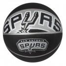 Spalding NBA San Antonio Spurs Courtside Team Basketball