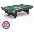 7' Chicago Cubs Bed & Rail Cloth (CLOTH ONLY)