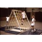 Scaler Climbing Net