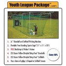 JUGS Youth League Package™ Pitching Machine Set