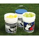 JUGS® Michele Smith Ball Bucket with Lid