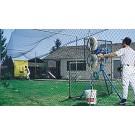 Baseball Backyard Net Package™