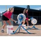 Super Softball™ Pitching Machine