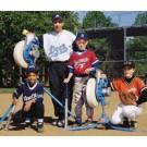 Junior Baseball / Softball Pitching Machine