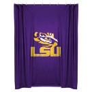 Louisiana State (LSU) Tigers Shower Curtain by Kentex