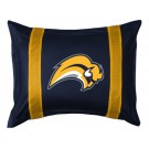 "Buffalo Sabres Coordinating Pillow Sham from ""The Sidelines Collection"" by Kentex"
