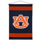 "Auburn Tigers 29.5"" x 45"" Coordinating NCAA ""Sidelines Collection"" Wall Hanging from Kentex"