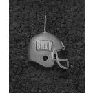 """Las Vegas (UNLV) Runnin' Rebels """"UNLV Football Helmet"""" Pendant - Sterling Silver Jewelry"""