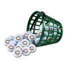 Chicago Bears Golf Ball Bucket (36 Balls)