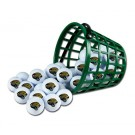 Jacksonville Jaguars Golf Ball Bucket (36 Balls)