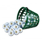 Minnesota Vikings Golf Ball Bucket (36 Balls)