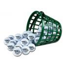 Nashville Predators Golf Ball Bucket (36 Balls)
