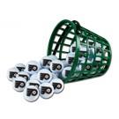 Philadelphia Flyers Golf Ball Bucket (36 Balls)