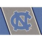 "North Carolina Tar Heels ""NC"" 22"" x 33"" Team Door Mat"