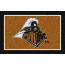 "Purdue Boilermakers 22"" x 33"" Team Door Mat"