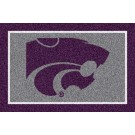 "Kansas State Wildcats 22"" x 33"" Team Door Mat"