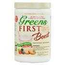 Greens First® French Vanilla Boost Drink Mix (10.5 oz.)