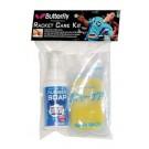 Table Tennis Paddle Care Kit from Butterfly (Includes 2 Sets)