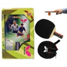 Butterfly 303 Penhold Table Tennis Paddle