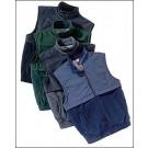 Men's Polar/Microfiber Vest from Mitex