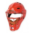 MVP Series Collegiate / High School Catcher's Helmet and Face Mask from All-Star