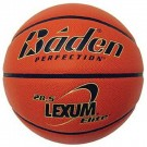"""28.5"""" Perfection® Elite™ Wide Channel Game Basketball (Size 6) from Baden"""