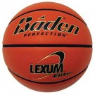 """29.5"""" Perfection® Elite™ Wide Channel Game Basketball (Size 7) from Baden"""