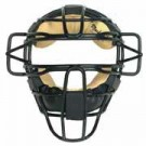 Junior Size Professional Model Catcher's / Umpire's Mask from Markwort