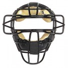 Adult Size Professional Model Two Color Catcher's / Umpire's Mask from Markwort