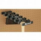 Markwort Bat Arm for Pegboard Walls