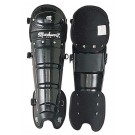 Single Knee Cap Umpire Leg Guards from Markwort - One Pair
