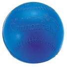 Rubber Weighted Ball from Cannonball (1 Lbs)