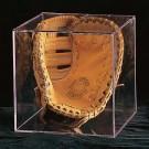 BallQube Display Case for Soccer / Basketball / Ball Gloves