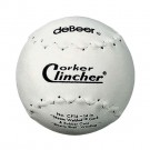 14 inch Corker Clincher Softball from deBeer