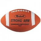 """Strong Arm"" Trainer / Conditioner Official Size Weighted Football from Markwort"
