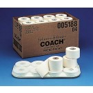 "2"" Johnson & Johnson Coach Athletic Tape - 15 yards (24 rolls)"
