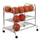 Super Cart Ball Rack Carrier