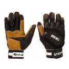 QUICKMITT Hitting Batter's Gloves from Markwort - One Pair