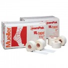 "1 1/2"" x 15 yd. M-Tape Athletic Tape from Mueller - Case of 32 Rolls"